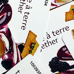 terre a together card